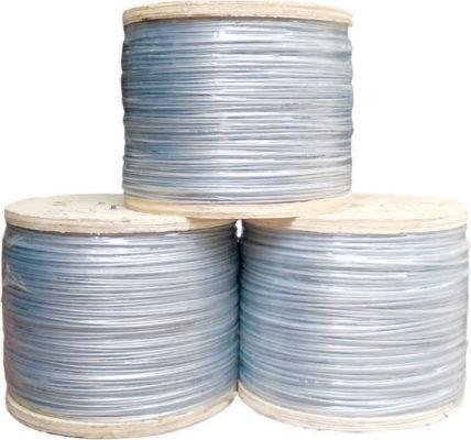 cuộn cáp lưới an toàn